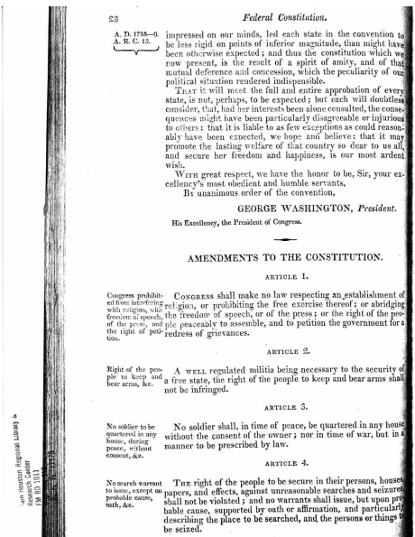 1819 United States Constitution Attested a_Page_15
