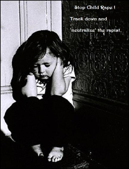 Child Rape 12 (revised)