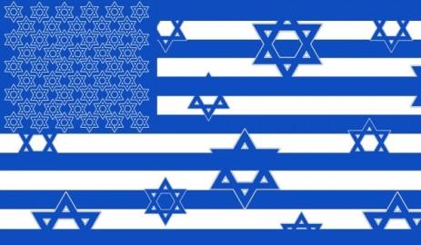 AMERICA ISRAEL